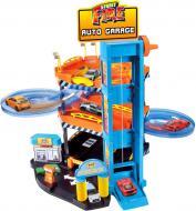 Ігровий набір Bburago Паркинг триповерховий 1:43 18-30361