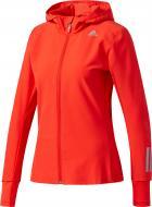 Ветровка Adidas Response Soft Shell BR0825 р.L красный