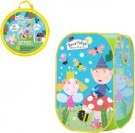 Корзина для іграшок Ben&Holly's Little Kingdom Пограймо 32778