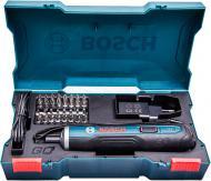 Викрутка акумуляторна Bosch GO Kit 06019H2021