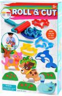 Набір для ліплення Playgo З валиком PLG8632