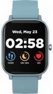Смарт-часы Canyon SW-74 blue Wildberry(CNS-SW74BL)