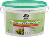 Клей для склошпалер Dufa Glasgewebekleber Д625 5 кг