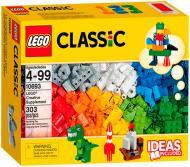 Конструктор LEGO Classic Доповнення до кубиків для творчого конструювання 10693