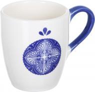 Чашка Actual 270 мл Matceramica