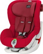 Автокрісло Britax-Romer KING II LS Flame red 2000022569
