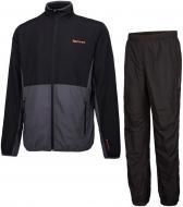 Спортивный костюм Energetics Divio+Dobrin Y р. XXXL черный с серым 267852-50