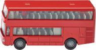Автомодель Siku 1:87 London двоповерховий автобус 1321 6460687
