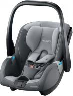 Автокрісло RECARO Guardia Aluminium grey 5516.21503.66