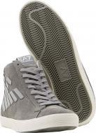 Кеды Emporio Armani Pride Sneakers 278039-03655 278039-03655 р. 10 серый