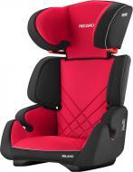 Автокрісло RECARO Milano Seatfix Racing red 6209.21509.66