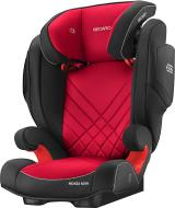 Автокрісло RECARO Monza Nova 2 Racing red 6150.21509.66