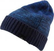 Шапка McKinley Mani р. one size темно-синий 267614-900519