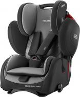 Автокрісло RECARO Young Sport Hero Carbon black 6203.21502.66