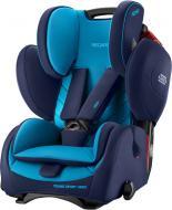 Автокрісло RECARO Young Sport Hero Xenon blue 6203.21504.66