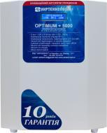 Стабілізатор напруги Укртехнологія Optimum+ 5000