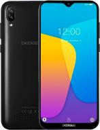 Смартфон Doogee X90 black