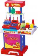 Ігровий набір YESWILL INDUSTRIAL Кухня з посудом N2035A 6002351