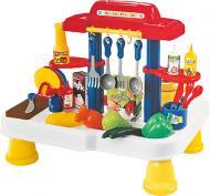 Ігровий набір YESWILL INDUSTRIAL Кухонний стіл N2060 6003060