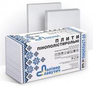 Пінопласт 25 Полімер-Славутич EPS-30 20 мм
