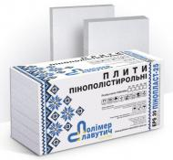 Пінопласт 25 Полімер-Славутич EPS-30 30 мм