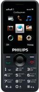 Смартфон Philips E168Xenium black