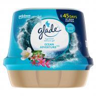 Гелевий освіжувач повітря Glade Океанський Оазис 180 г
