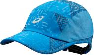 Бейсболка Asics 150005-1186 OS голубой