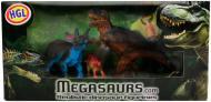 Набор HGL Dragon Domain Мир динозавров серия А SV10523
