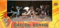 Набор HGL Dragon Domain Мир драконов Серия C 3 шт. SV12184