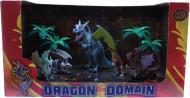 Набор HGL Dragon Domain Волшебные драконы Серия A 6 шт. SV11711