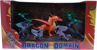 Набор HGL Dragon Domain Волшебные драконы Серия В 6 шт. SV12185