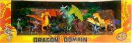 Набор фигурок HGL Dragon Domain Серия B SV12186