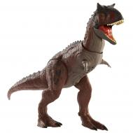 Фигурка со звуком Jurassic World Карнотавр