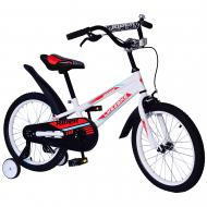 Велосипед дитячий Like2bike 18'' Fly білий 211806