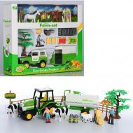 Игровой набор JP JC839 Ферма