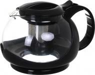Чайник заварювальний з фільтром Happiness 1200 мл UP! (Underprice)