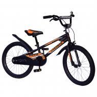 Велосипед дитячий Like2bike 20'' Fly вишневий 212007
