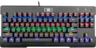 Клавіатура Redragon Visnu LED USB (75025)