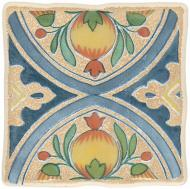 Плитка Opoczno Вікінг беж котедж 2 декор 10x10