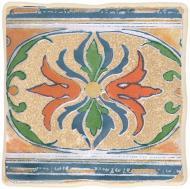 Плитка Opoczno Вікінг беж котедж 3 декор 10x10