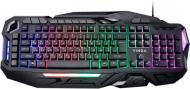 Клавіатура Vinga (KBG417 black)
