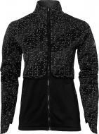 Куртка Asics ASICS 146630-1179 р.S черный