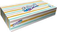 Серветки гігієнічні у коробці Selpak 50 шт.