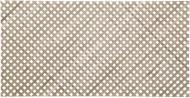 Решітка декоративна T.Marco квадрат діагональ 1200х620х5 мм дуб