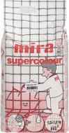 Фуга MIRA Supercolour 115 5 кг сріблясто-сірий