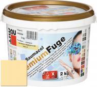 Фуга Baumit PremiumFuge 2 кг ваніль