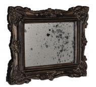 Зеркало СЕАПС состаренное 550х658 мм R1.40X60.BRZ-06.OLD