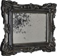 Зеркало СЕАПС состаренное 550х658 мм R1.40x60.SLR-09.OLD