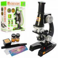 Микроскоп Metr+ Черный (C2119M)